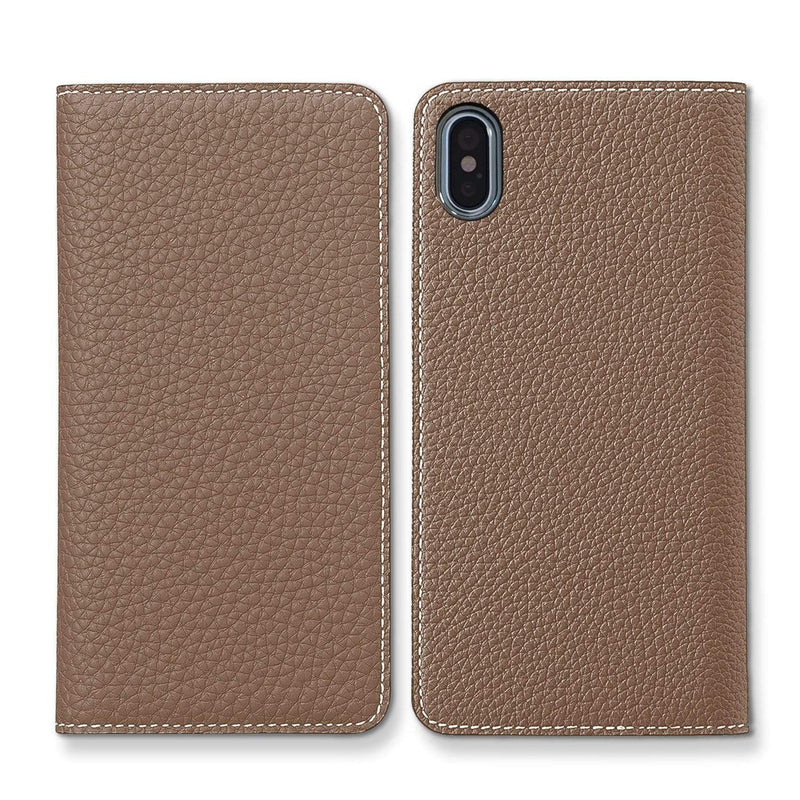 Diary Smartphone Case (iPhone Xs Max)