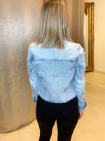 Polly Denim Jacket