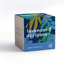 Load image into Gallery viewer, Grow Kit - Lavender