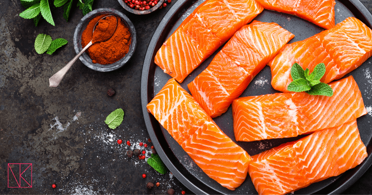 3 Health Benefits of Salmon You Should Know About