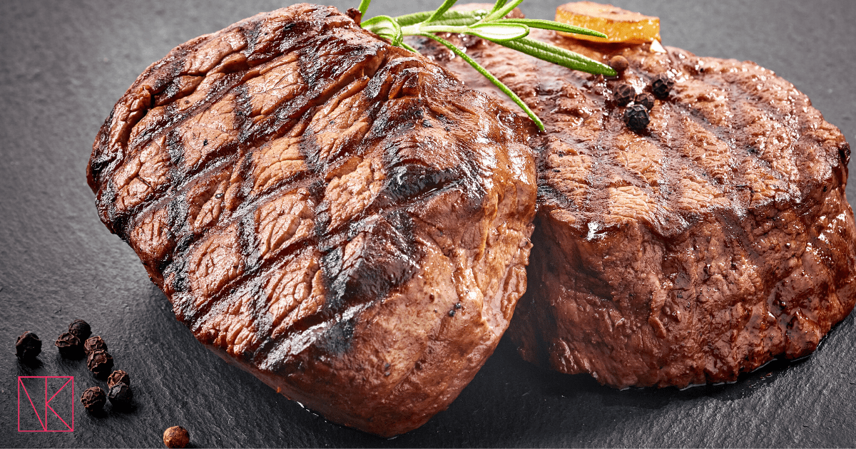 4 Health Benefits of Beef You Need to Know About