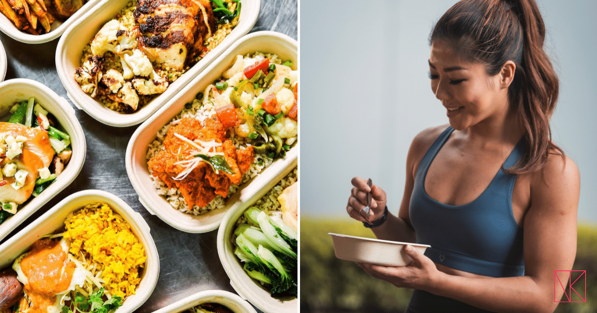 4 Steps To Getting Back On Your Diet After A Binge