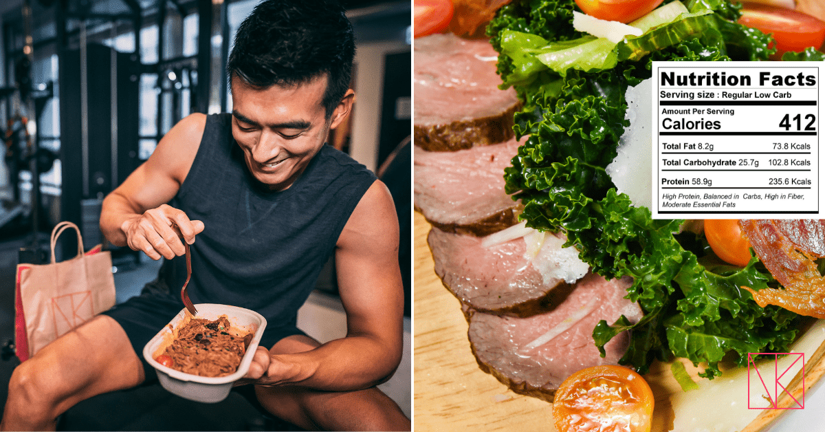 You're Probably Not Eating Enough Protein and Here's Why