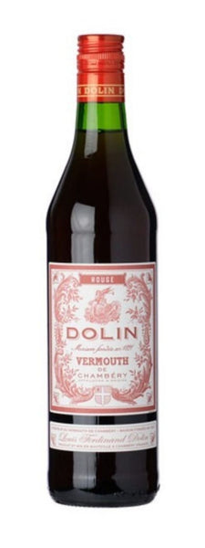 Dolin Rouge (sweet) Vermouth - 750ml