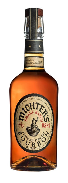 Michters US#1 Small Batch Bourbon 700ml