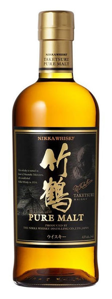 Nikka Whisky Taketsuru Pure Malt 700ml