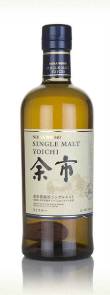 Nikka Whisky Single Malt Yoichi 700ml