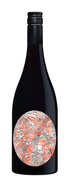 Syrahmi Garden Of Earthly Delights Pinot Noir 2017