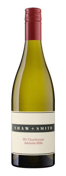 Shaw + Smith M3 Vineyard Chardonnay 2019