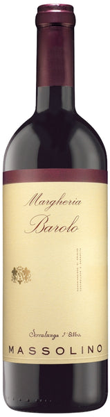 Massolino Barolo Margheria 2015