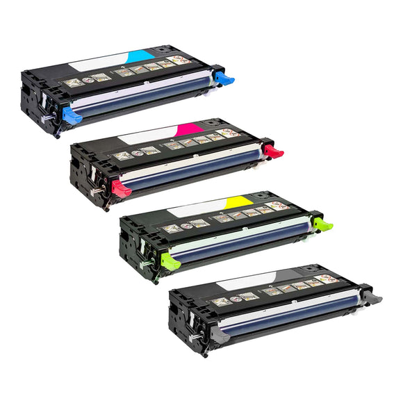 REMANUFACTURED TONER CARTRIDGE REPLACEMENT FOR DELL 3110, 3110CN, 3115CN