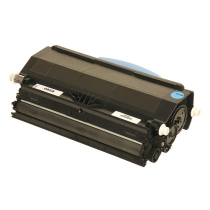 Remanufactured Toner Cartridge Replacement for Lexmark X264dn, X264dnw, X363dn, X364dn, X364dw - 3.5k
