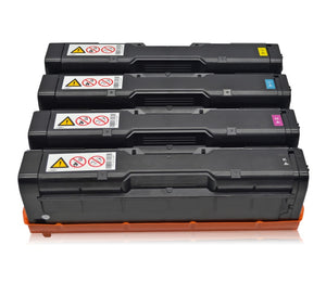 Remanufactured Toner Cartridge Replacement for Ricoh SP C250DN C250SF C261SFNW C261DNW C260DNW C260SFNW