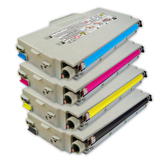 Remanufactured Toner Cartridge Replacement for use in Brother HL-2700, MFC-9420 (TN-04,)