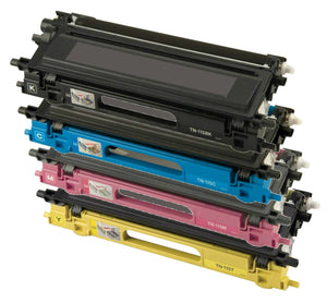 Compatible Toner Cartridge Replacement for use in Brother TN-115, TN-110