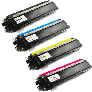 Compatible Toner Cartridge Replacement for use in Brother TN-210