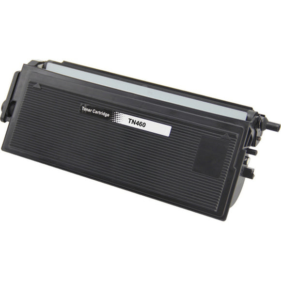 Compatible Toner Cartridge Replacement for Brother TN-460, TN-430
