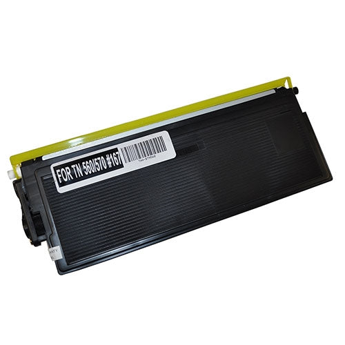 Compatible Toner Cartridge Replacement for Brother TN-570, TN-540