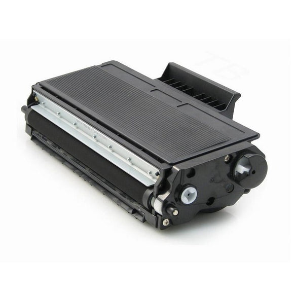 Compatible HY Replacement Toner Cartridge for Brother TN-580, TN-550