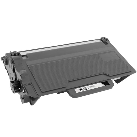 Compatible Toner Cartridge Replacement for Brother TN-850, TN-820