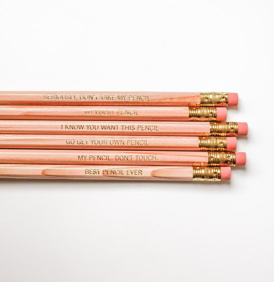 My Pencil - Pencil Set