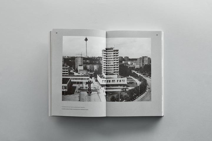 Lithuanian Architects Assess the Soviet Era: The 1992 Oral History Tapes