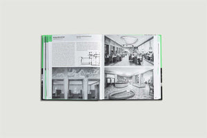 Vilnius Architectural Guide 1900-2016, book in english
