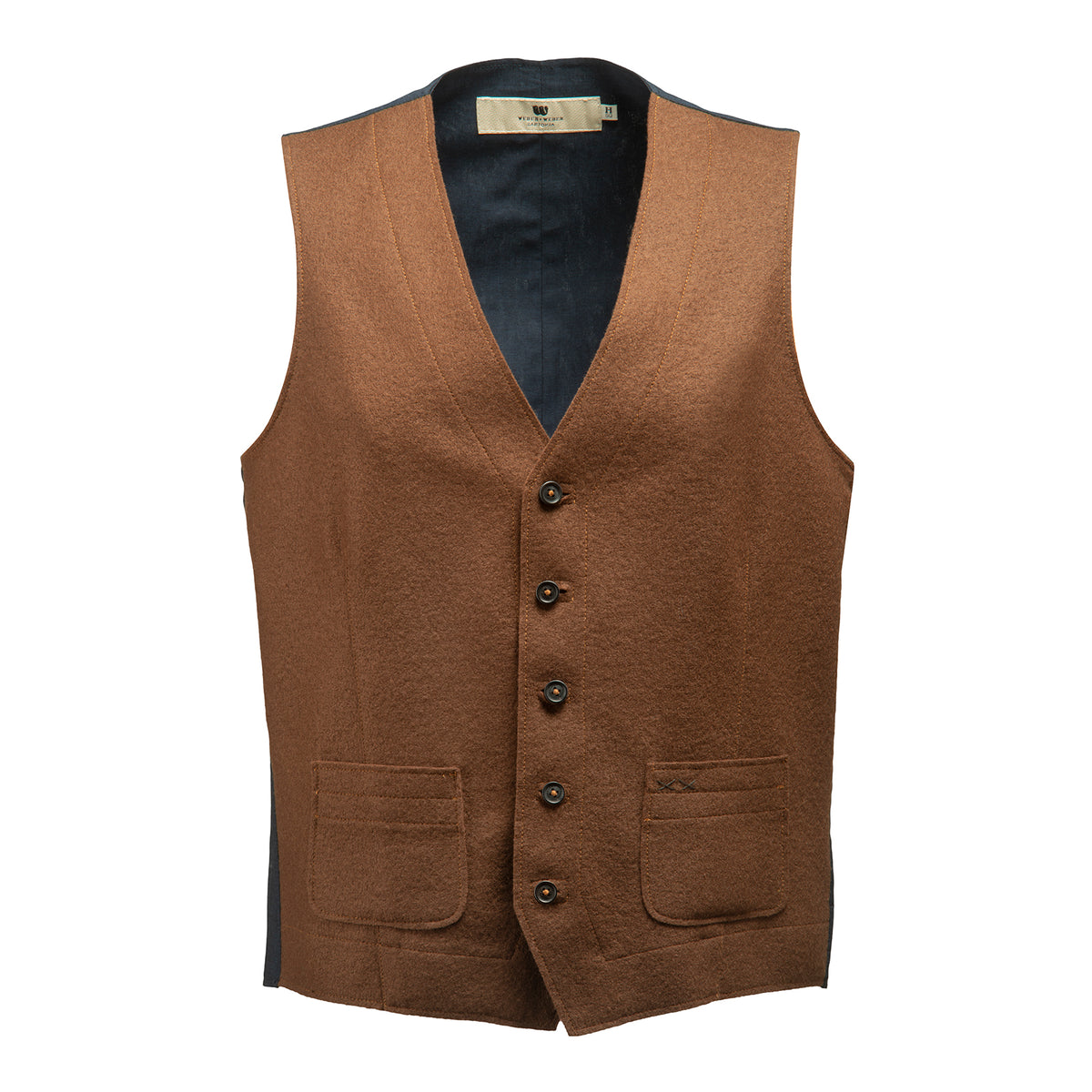 Light Travel Gilet