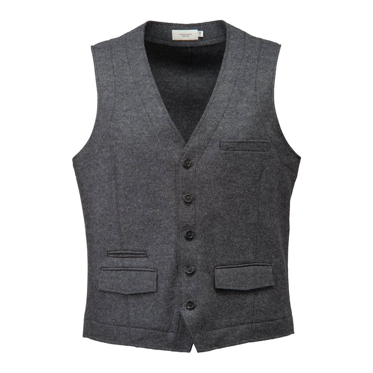 Tailored Travel Gilet