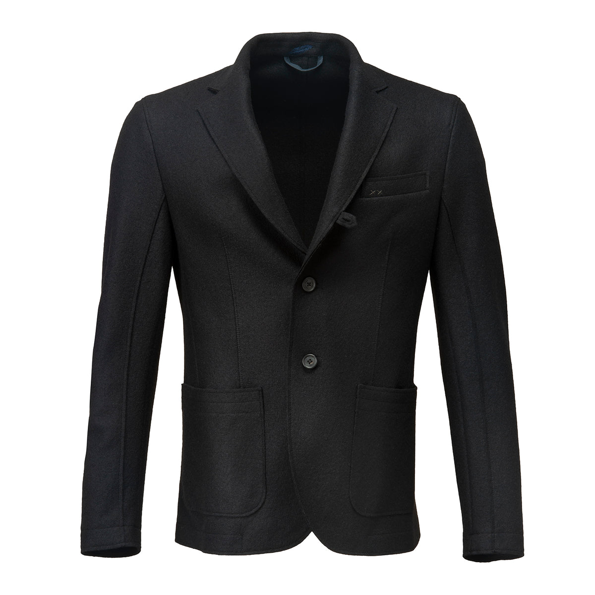 Travel Revers Blazer