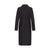 Authentic Boiled Wool Coat