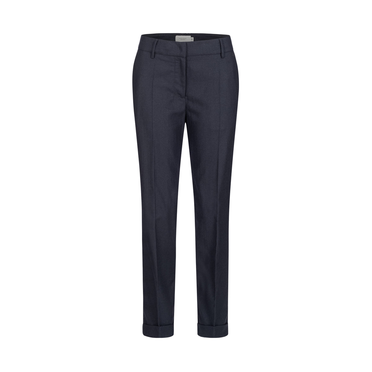 Tailored Wool Comfort Chinos