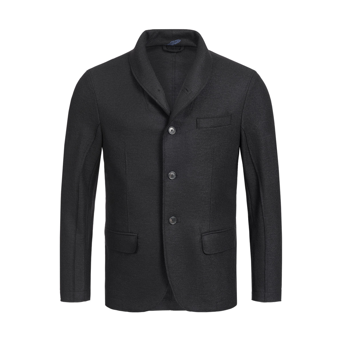 Shawl Collar Travel Blazer