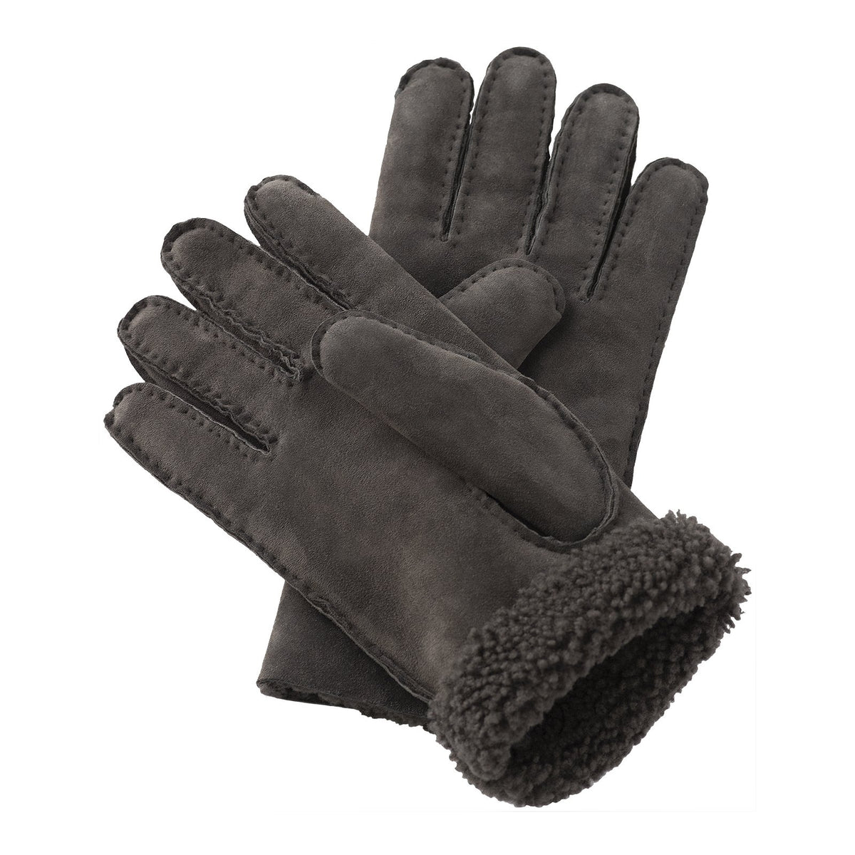 Authentic Shearling Gloves