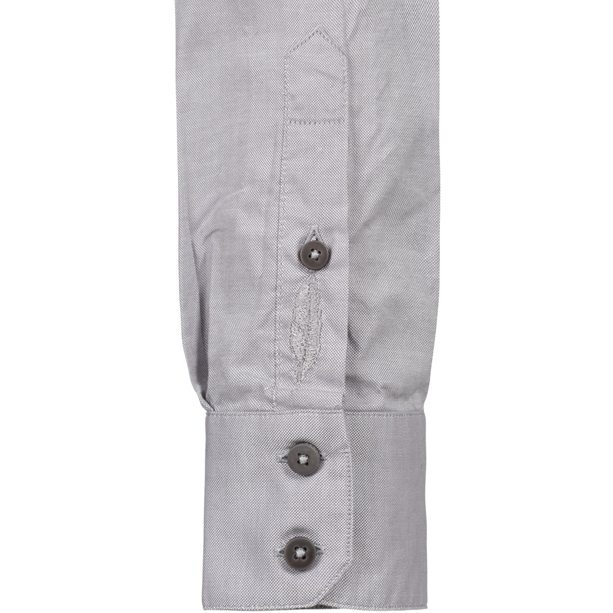 Vintage Oxford Collar Shirt