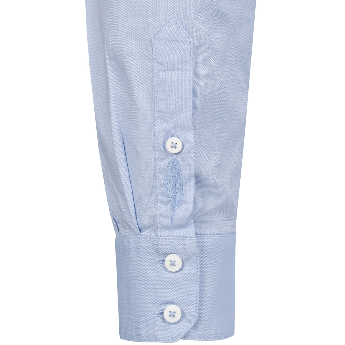 Vintage Oxford Tailored Shirt