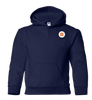 "Image of Stout Gloves Hoodie "" For Those Who Work Where Others Wont"" - NAVY BLUE"