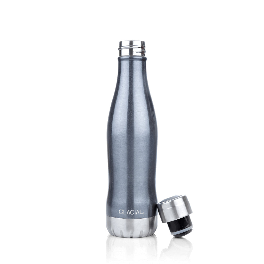 Termospullo - Blue Metallic 400ml