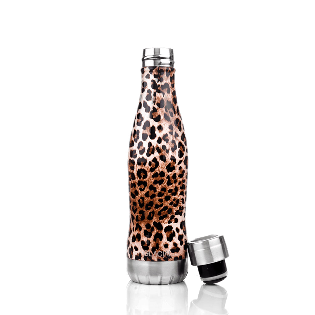 Termospullo - Wild Leopard 400ml