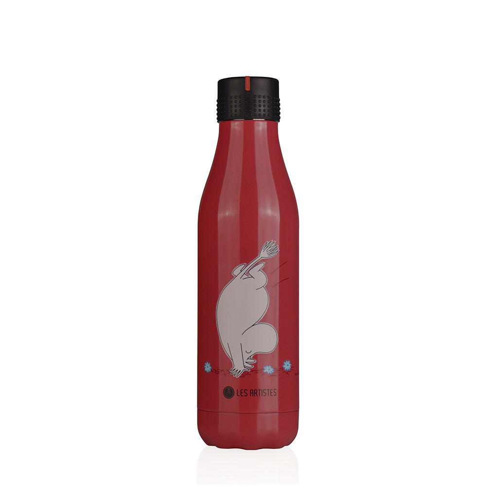 Moomin Thermos - Moomintroll's handstand 500ml