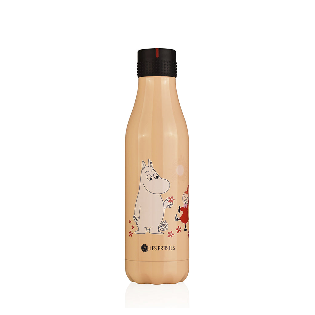 Moomin Thermos - Moomintroll and Little My 500ml