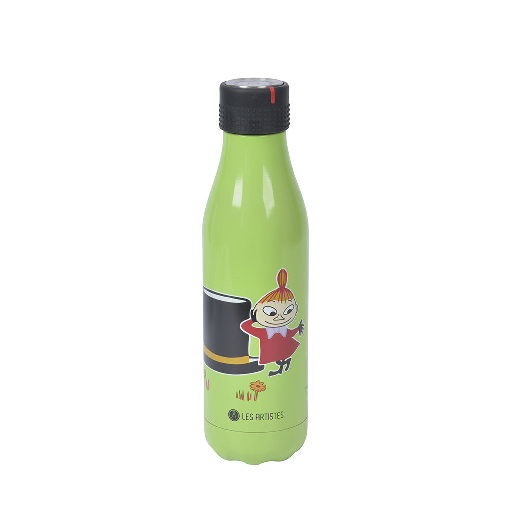 Moomin Thermos - Little My and hat 500ml