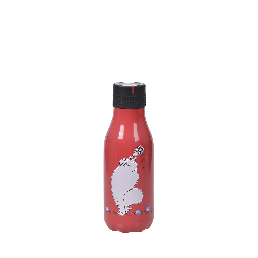 Moomin Thermos - Moomintroll's handstand 280ml