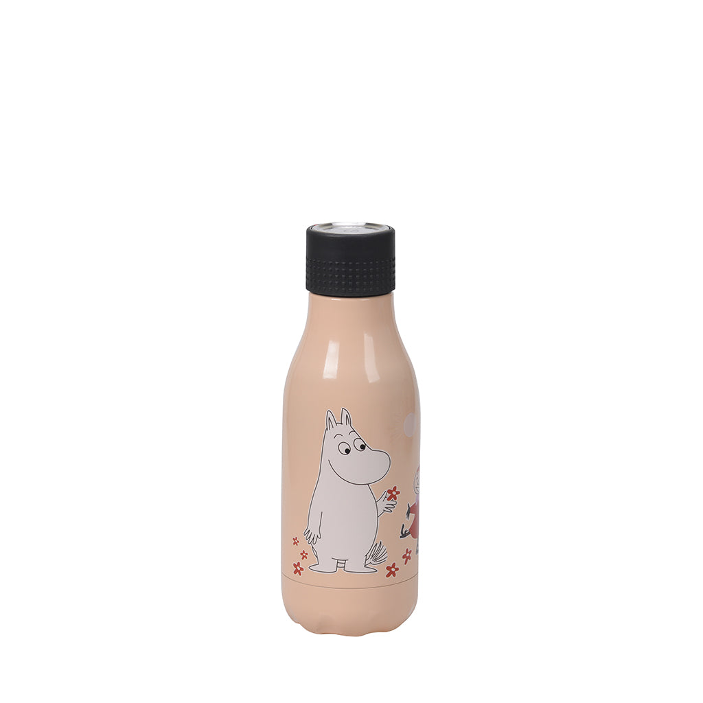 Moomin Thermos - Moomintroll and Little My 280ml