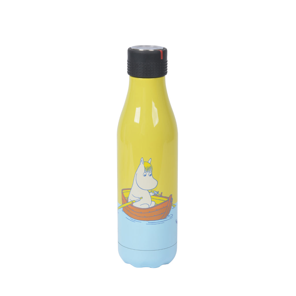 Muumi #Oursea termospullo - Niiskuneiti 500ml