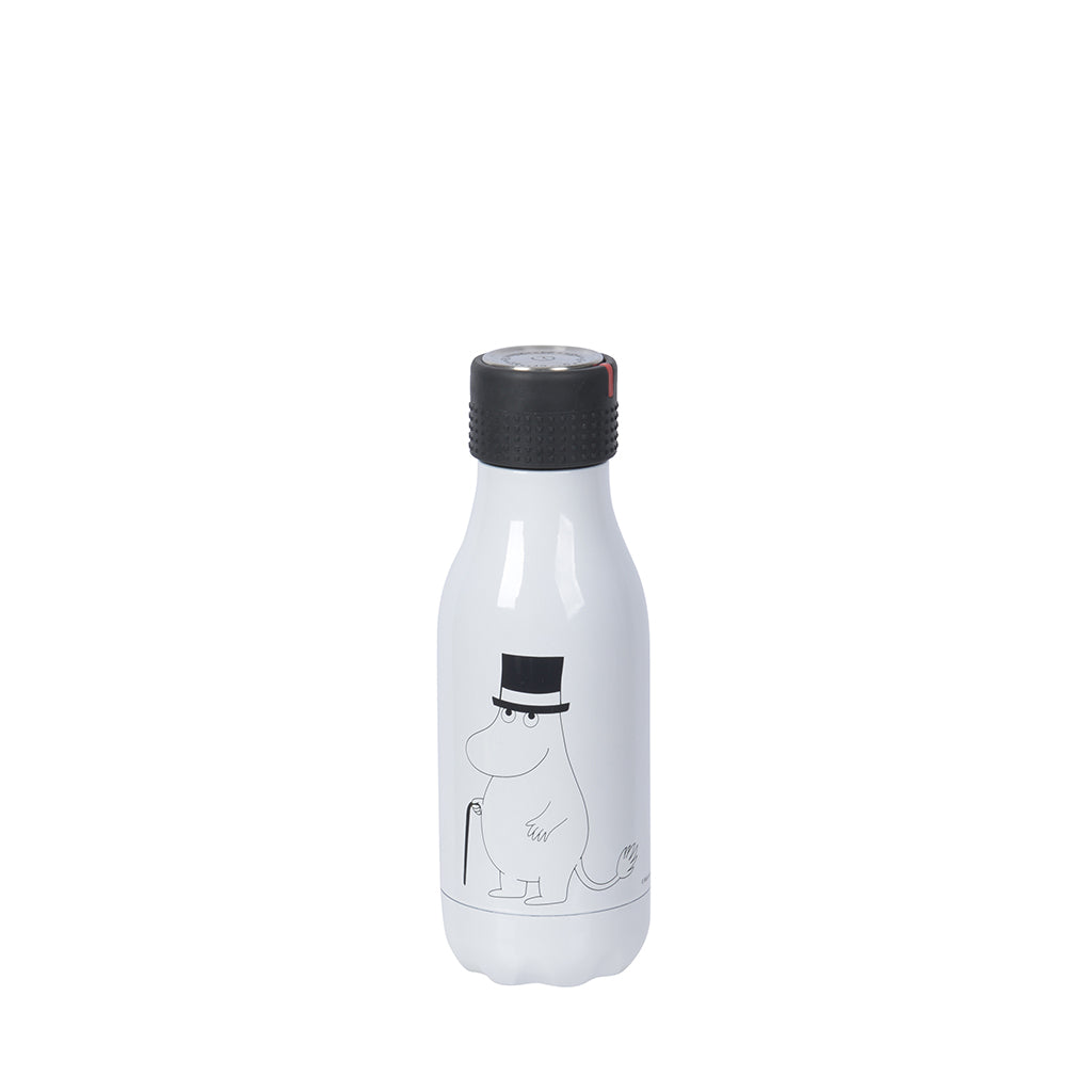 Muumi termospullo - Muumipappa 280ml