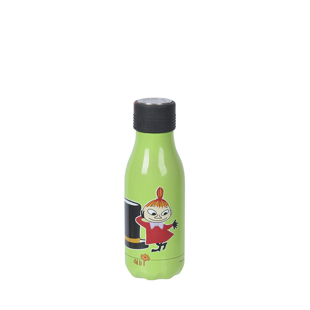 Moomin Thermos - Little My and hat 280ml