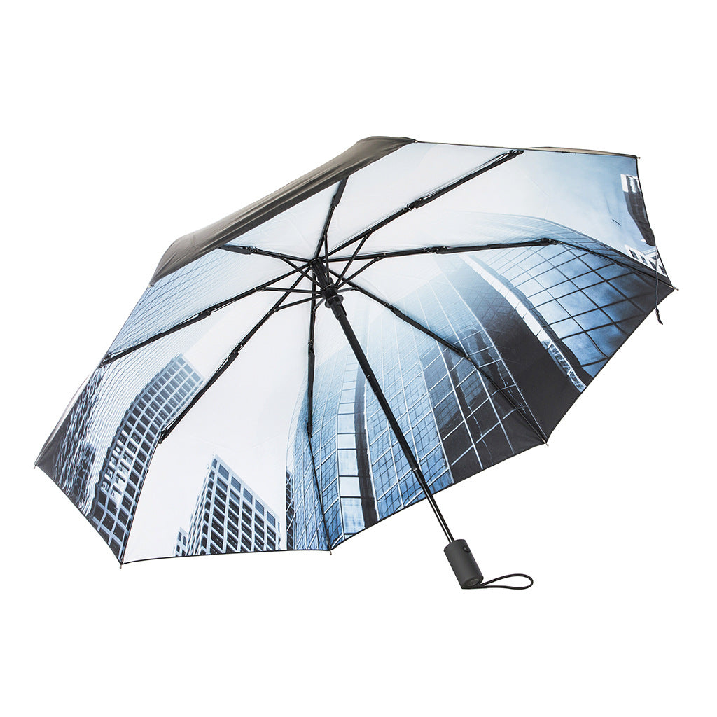 Umbrella - Skyscraper