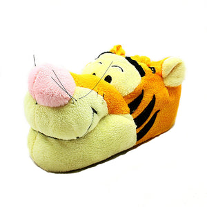 Childrens Character Novelty Slippers