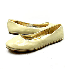 Load image into Gallery viewer, Flat plain ballerina shoes / pumps